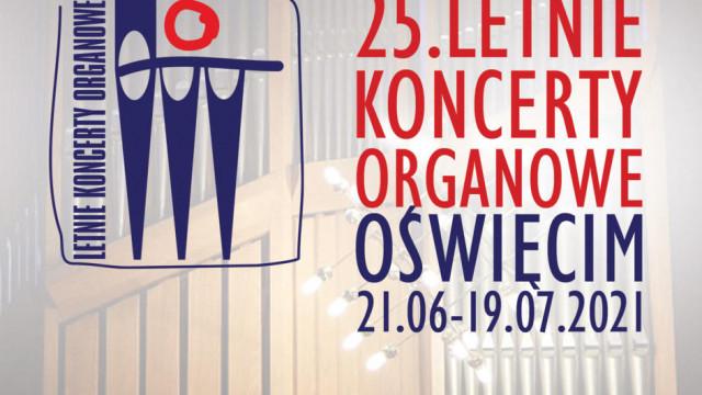 25. Letnie Koncerty Organowe
