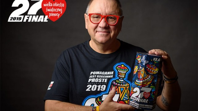 27. finał WOŚP. Orkiestra zagra w powiecie oświęcimskim – FILM