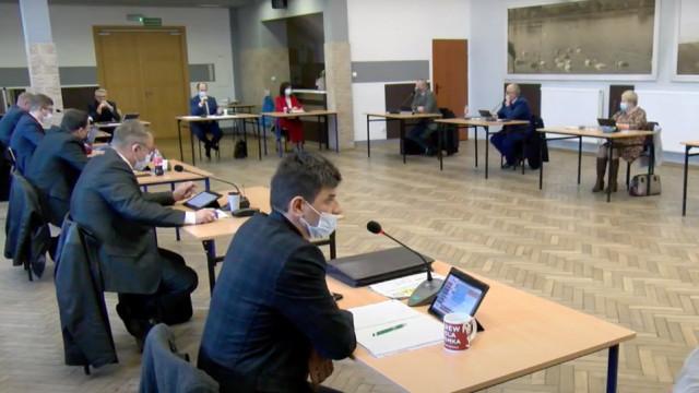 27. sesja Rady Gminy Oświęcim – relacja live