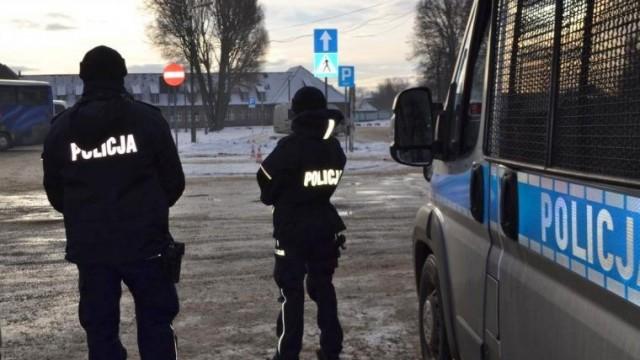 27 stycznia nastąpią utrudnienia w ruchu drogowym w Oświęcimiu i Brzezince