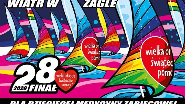 28. Finał WOŚP w Kętach