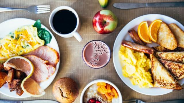 3 pomysły na szybkie i zdrowe śniadanie