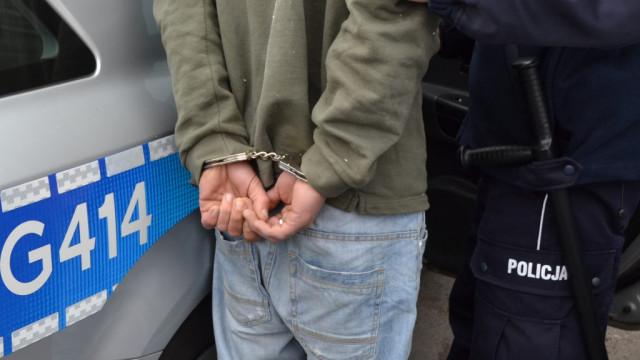 30-letni włamywacz zatrzymany - InfoBrzeszcze.pl