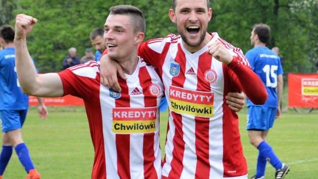 3.liga. Soła Oświęcim odwróciła mecz z Unią Tarnów [ZDJĘCIA]