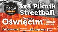 3x3 Piknik Streetball – już w ten weekend