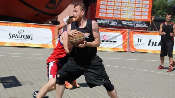 3x3 Piknik Streetball