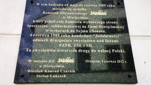4 czerwca 1989 r. Tego dnia w Polsce skończył się komunizm