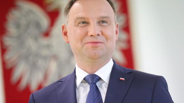 4 grudnia Prezydent Duda odwiedzi Brzeszcze - InfoBrzeszcze.pl