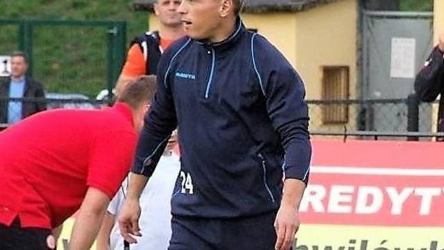4 liga. Transferowy hit w Oświęcimiu. Maciej Iwański zagra w Unii!