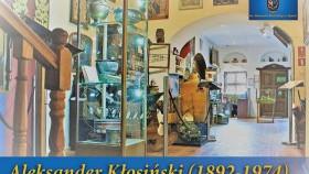 43 lata temu zmarł Aleksander Kłosiński, patron kęckiego Muzeum