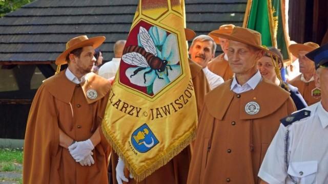 70-lecie jawiszowickiego Koła Pszczelarzy - InfoBrzeszcze.pl