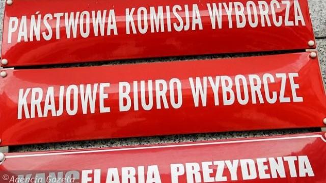 73 protesty wyborcze... - InfoBrzeszcze.pl