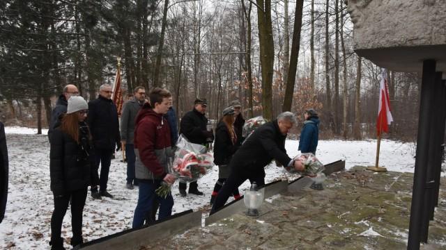 74. rocznica wyzwolenia Chełmka – FOTO