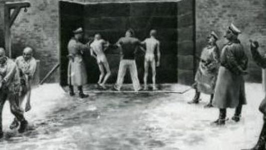 75 lat temu – pierwsza egzekucja przed Ścianą Straceń