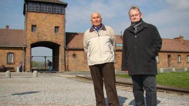 76 lat temu zostali wysiedleni. Niemcy zabrali ich domy i pola pod budowę obozu koncentracyjnego
