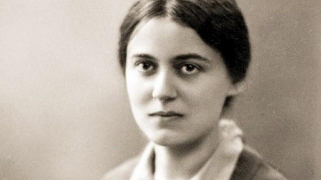 77. rocznica śmierci świętej Edyty Stein