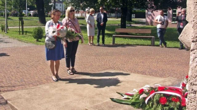 77 rocznica w KL Auschwitz- Jawischowitz
