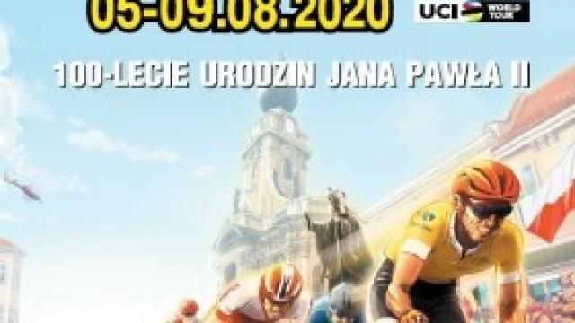 77. Tour de Pologne UCI World Tour w tym roku po sąsiedzku