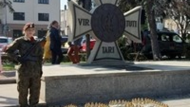 80. rocznica wybuchu wojny – uroczystości w Oświęcimiu