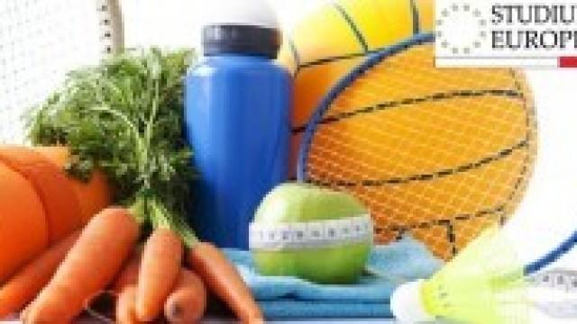 """""""Na sportowo jest zdrowo – przedszkolny program wychowania zdrowotnego"""""""