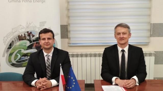 Absolutorium dla Burmistrza - InfoBrzeszcze.pl