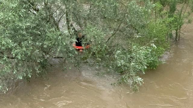 Akcja ratunkowa na rzece Sole. Kajakarze wypadli z kajaku – ZDJĘCIA, FILM!