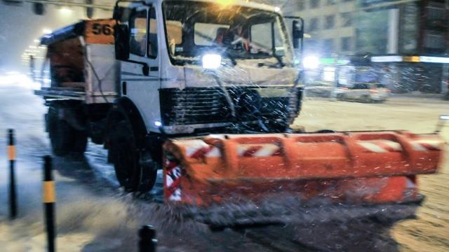 """Akcja """"Zima 2019/2020""""- zimowe utrzymanie dróg - InfoBrzeszcze.pl"""