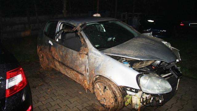 AKTUALIZACJA: Sprawca śmiertelnego wypadku był pijany !