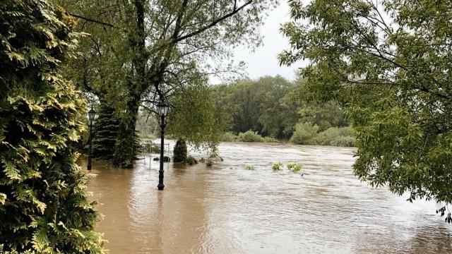 Alarm przeciwpowodziowy w całym powiecie – PILNE