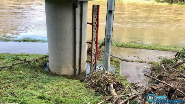 Alarmy powodziowe odwołane – FILM