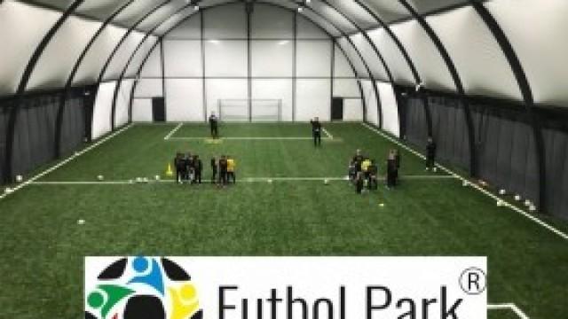 Amatorska Liga Piłki Nożnej w Futbol Parku [artykuł sponsorowany]