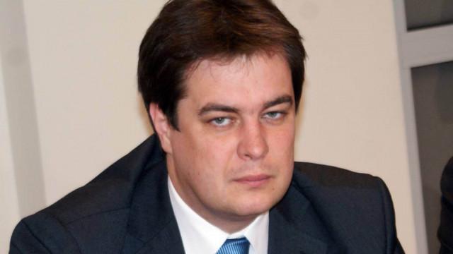 Andrzej Skrzypiński kandydatem na starostę oświęcimskiego