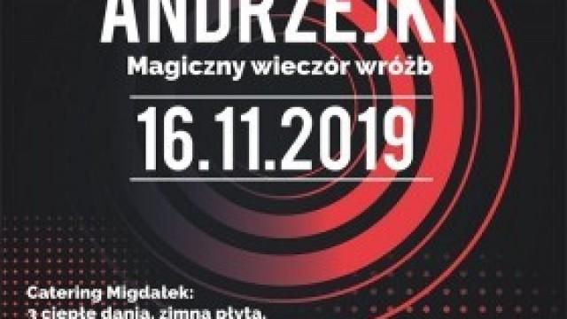ANDRZEJKI w Bulowicach - zaproszenie!