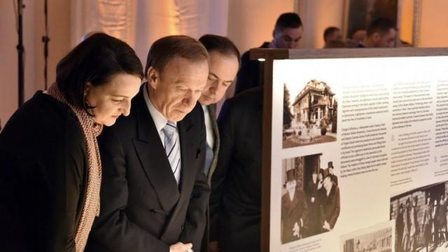 Archiwum Eissa niebawem trafi do Muzeum Auschwitz – FOTO