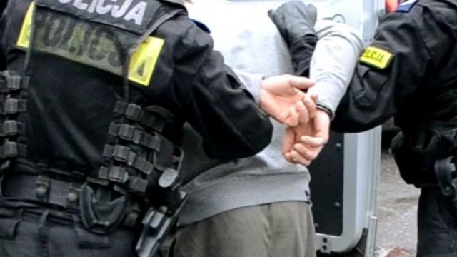 Areszt tymczasowy dla mężczyzny, który podpalił szpitalne łóżko i groził 70-letniej matce!