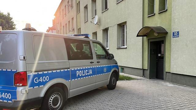 Atak nożownika w Oświęcimiu. Poszkodowany nastolatek w Szpitalu - InfoBrzeszcze.pl