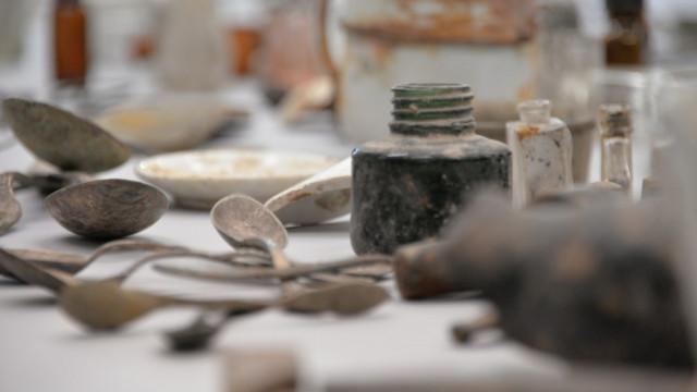 """AUSCHWITZ. """"Archeologia"""" – wystawa na 72. rocznicę wyzwolenia Auschwitz"""