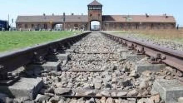 Auschwitz - Birkenau. Kradzież dobra o szczególnym znaczeniu dla kultury