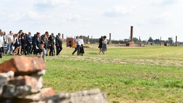 AUSCHWITZ. Dzień Pamięci o Zagładzie Sinti i Romów