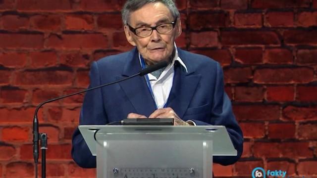 Auschwitz nie spadło z nieba – FELIETON