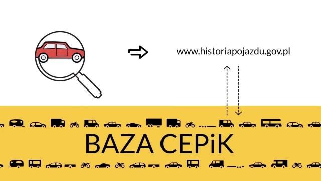 Awaria systemu CEPIK - InfoBrzeszcze.pl