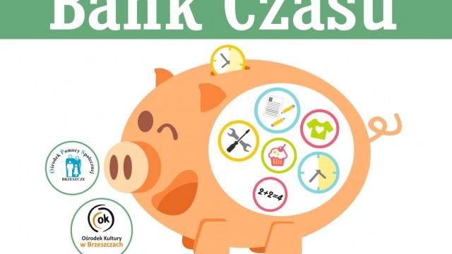 Bank Czasu - nowa inicjatywa w Brzeszczach - InfoBrzeszcze.pl