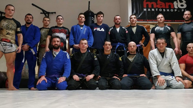 Bastion Oświęcim potrzebuje pomocy w poszukiwaniu sali na treningi
