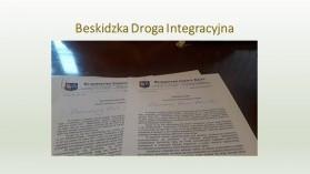 Beskidzka Droga Integracyjna w rządowym programie budowy dróg krajowych