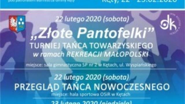 Beskidzki Festiwal Tańca 2020 - zapraszamy do udziału!
