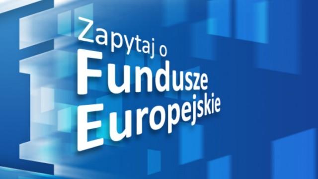 Bezpłatne konsultacje dla mieszkańców Gminy Oświęcim w zakresie możliwości pozyskania środków z Funduszy Europejskich