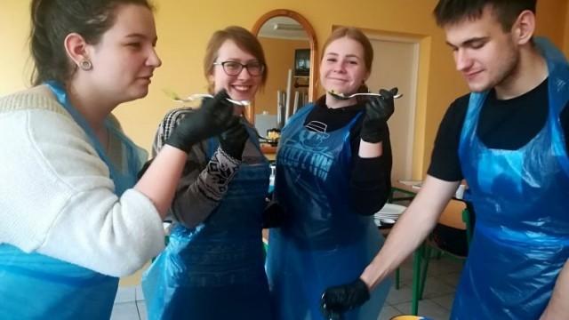 Bezpłatne kursy dla uczniów szkół prowadzonych przez Powiat Oświęcimski