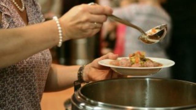 Bezpłatne posiłki w placówkach oświatowych - złóż wniosek już dziś!