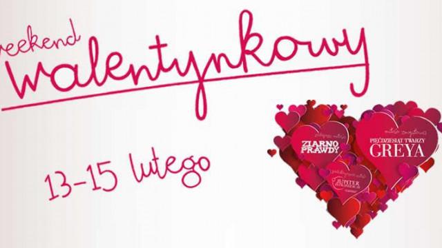 Bielsko - KONKURS! Wygraj bilet na romantyczny wieczór z ukochaną