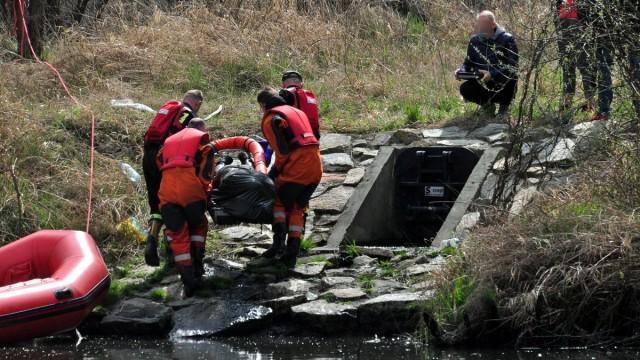 BOBREK. Podczas poszukiwań 17-latka znaleziono zwłoki innej osoby